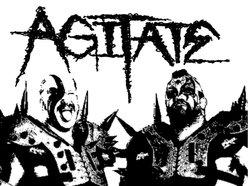 Image for Agitate