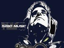 5280 MUSIC LLC.