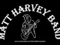 The Matt Harvey Band