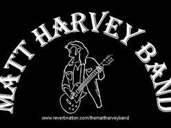Image for The Matt Harvey Band
