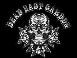 Image for Dead East Garden