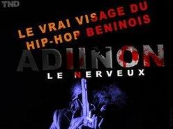 Image for ADINON LE NERVEUX