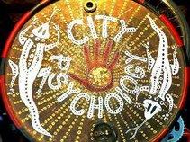 City Psychology