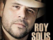 Roy Solis