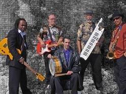 Image for Shad Harris & The Groovenators