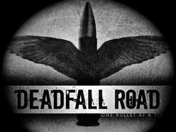 Image for Deadfall Road