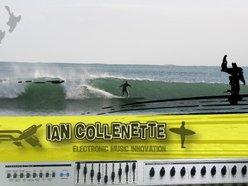 Ian Collenette