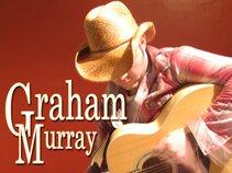 Graham Murray & The Rusty Stringz
