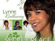 Lynne Calloway