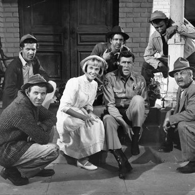 Andy Griffith Band