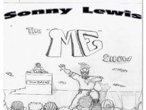 "Sonny ""Loubang"" lewis"