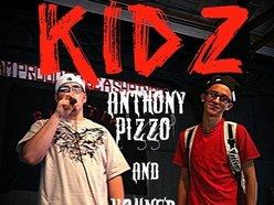Image for KIDZ
