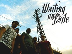 Image for Waiting On Exile