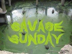 Image for SAVAGE SUNDAY