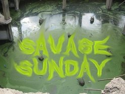 Image for SAVAGE SUNDAY