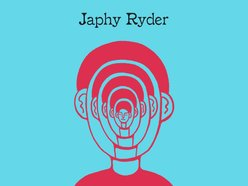 Image for Japhy Ryder