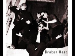 Image for Broken Host