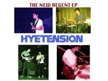 HyeTension