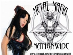 Metal Mafia (The New Mexico Connction)