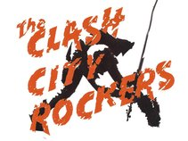 The Clash City Rockers