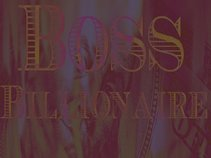 Boss Billionaire