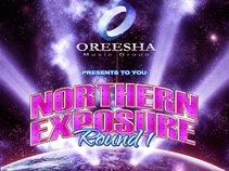 Oreesha Music Group