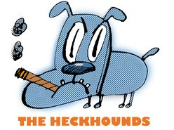 Image for The Heckhounds