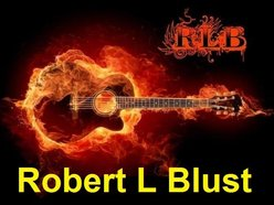 Image for Robert L Blust
