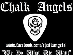 Image for Chalk Angels