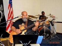 Reverend Slapjaw Blues Band