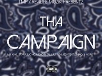 T.M.P(Tha Movement Project)