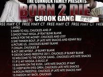 CROOK GANG