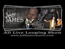 Jeff James