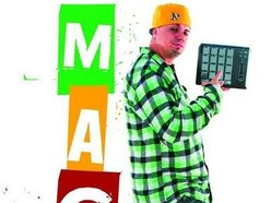 Image for MC MAGO REAL