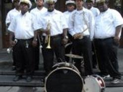 Image for Free Agents Brass Band