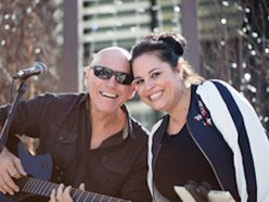 Image for Marcela Mendez Duo