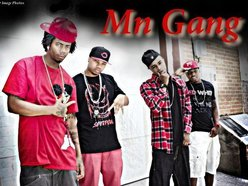 Image for Cali Mn Gang