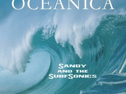 Sandy and the SurfSonics