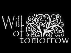Image for Will of Tomorrow