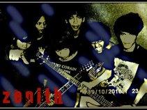 zenith band bekasi