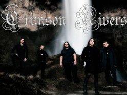 Image for Crimson Rivers