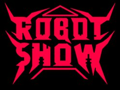 Image for ROBOT SHOW!!