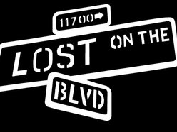 Lost on the Boulevard