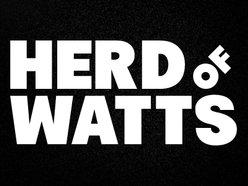 Image for Herd Of Watts
