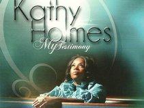 Kathy Holmes My Testimony