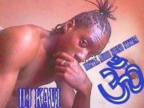 digital audio dub plate dj kavi kolongi & father g tobago # 1