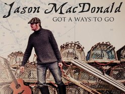 Image for Jason MacDonald