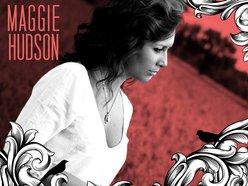 Image for Maggie Hudson