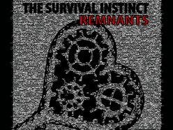 Image for The Survival Instinct