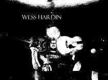 Wess Hardin